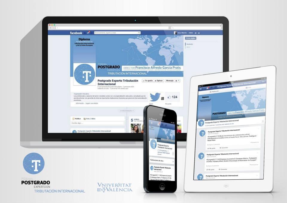 Diseño y gestión Facebook