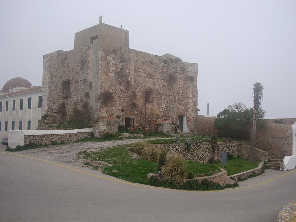El toro (Menorca) by Archicercle