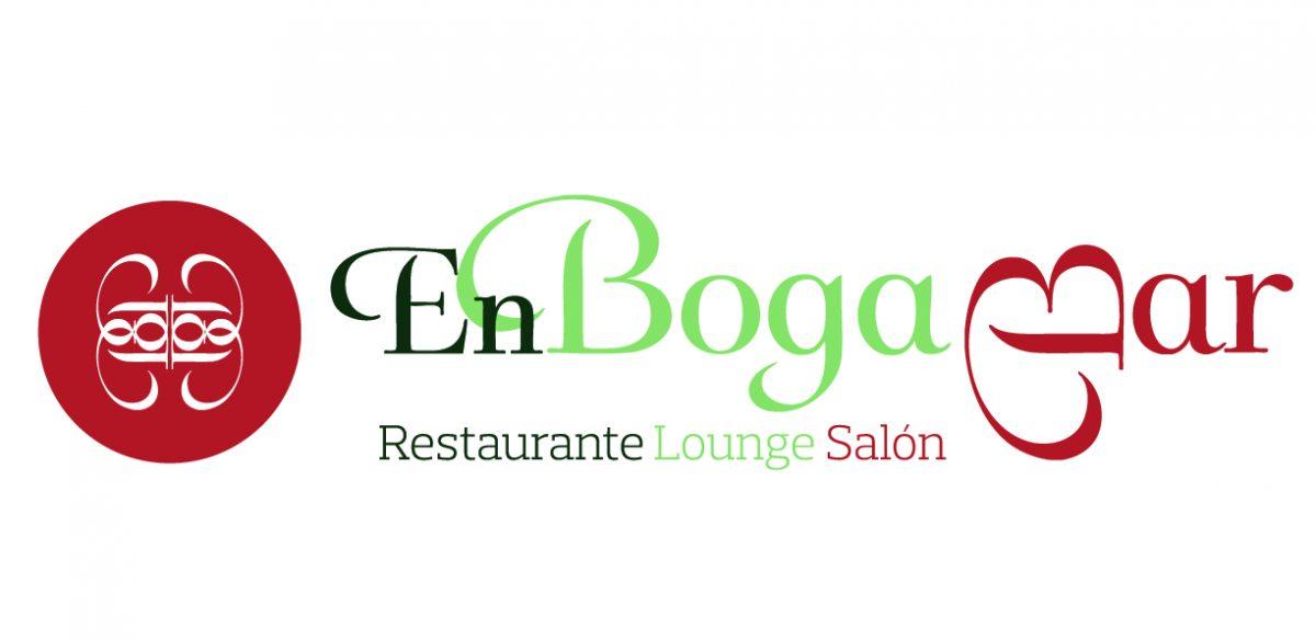 Imagen corporativa En Boga Bar by Archicercle