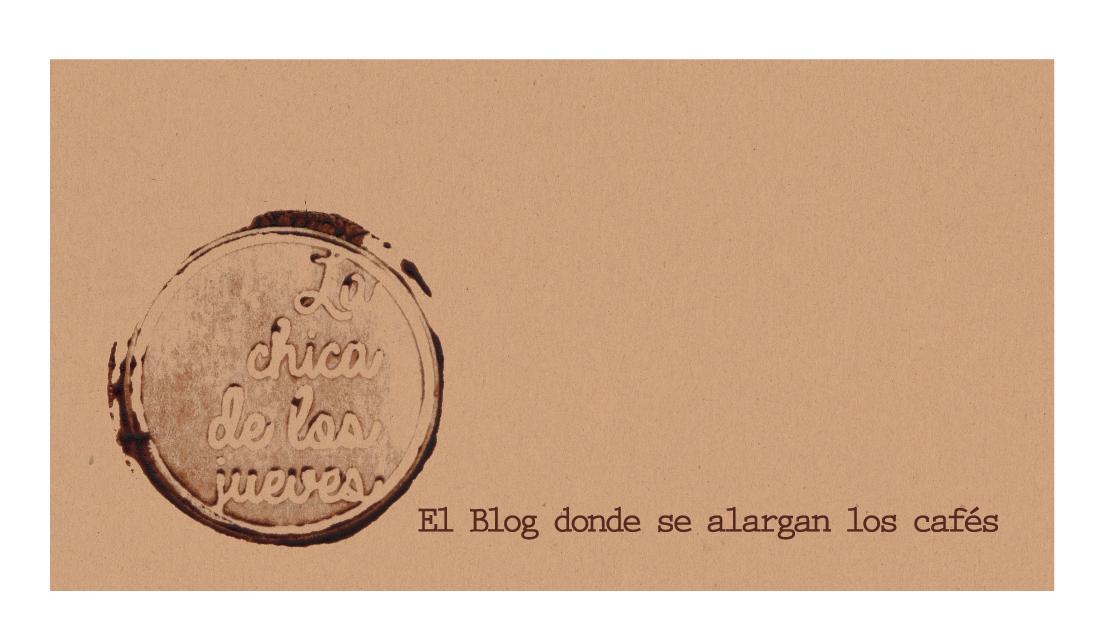 Imagen corporativa, sellos y tarjetas handmade - La chica de los jueves by Archicercle