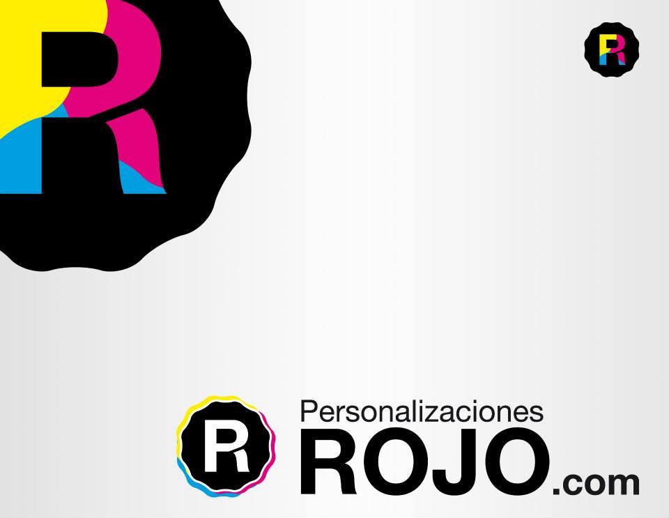 Personalizaciones ROJO3