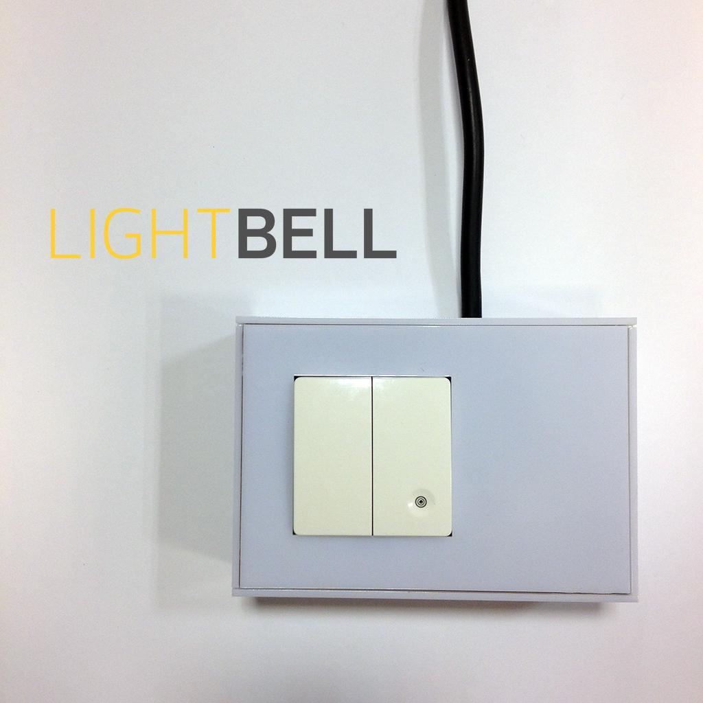 Diseño y producción - LightBell - by Archicercle