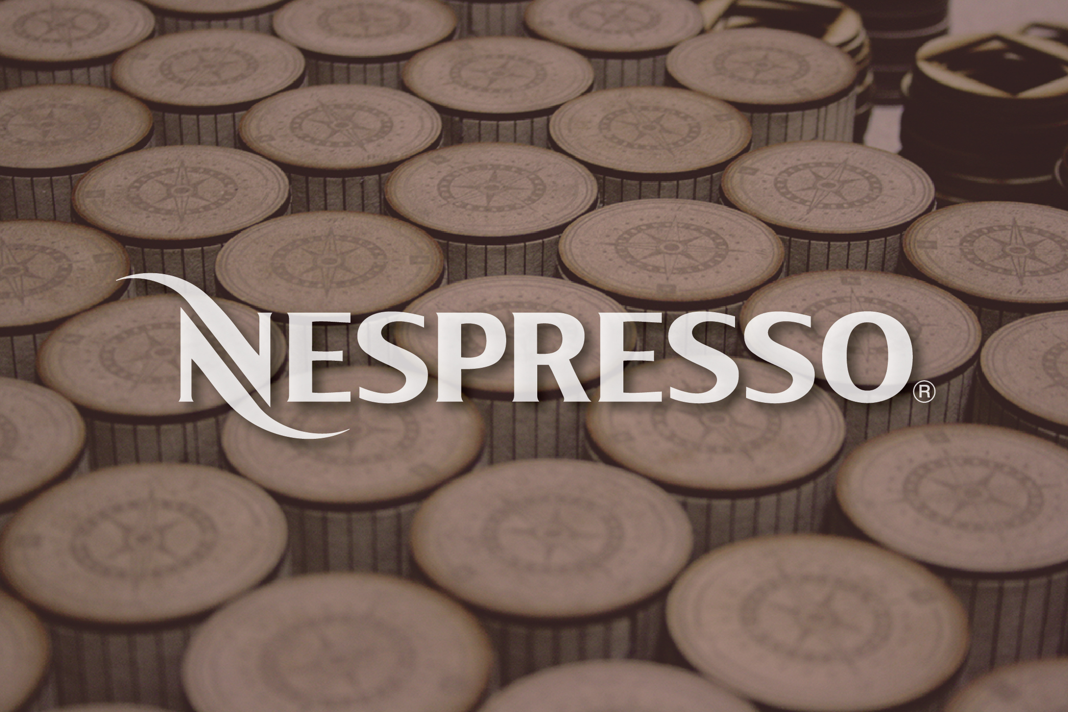 Nespresso by Archicercle