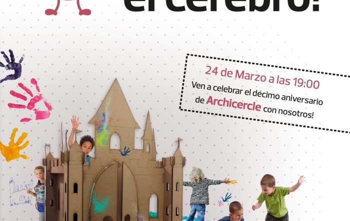cartel y flyer Evento Archicercle -02