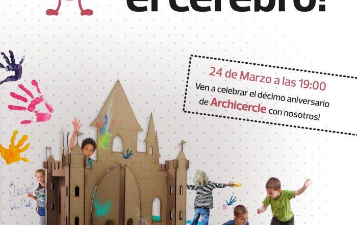 cartel y flyer Evento Archicercle -02