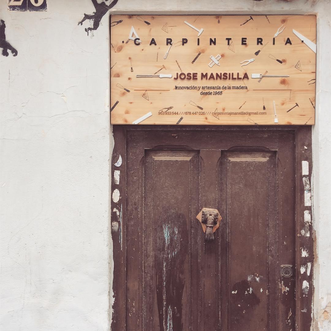 Archicercle Carpinteria Jose Mansilla