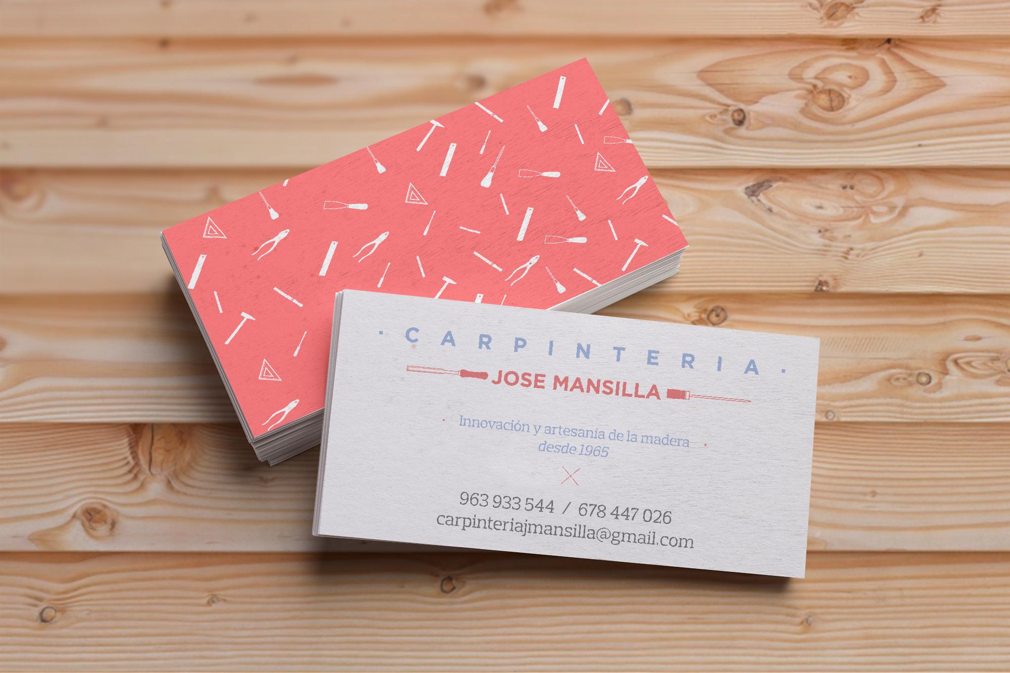 archicercle jose mansilla tarjetas