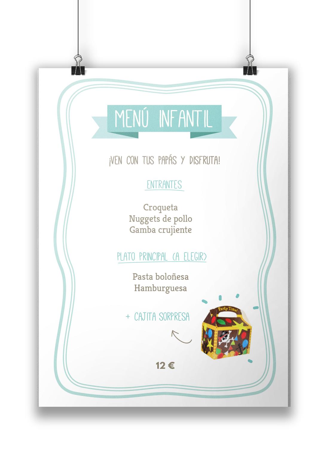 archicercle porta menu come y calla