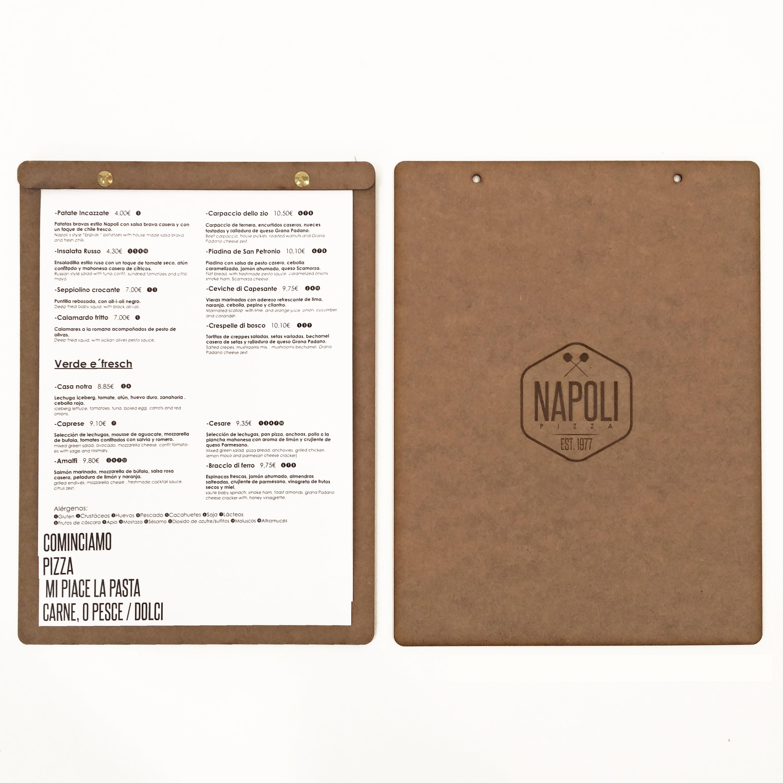 archicercle cartas napoli