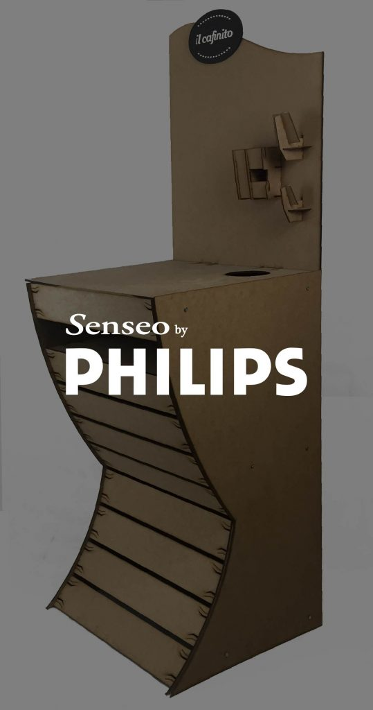 archicercle - senseo by philips