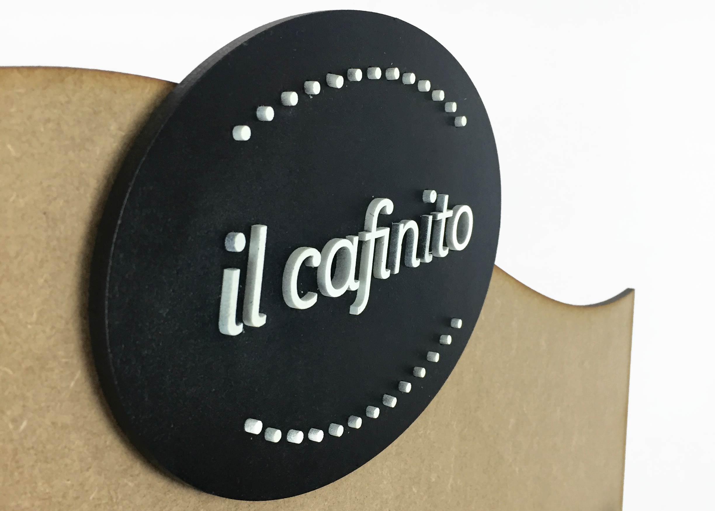 archicercle - logo il cafinito
