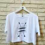 Camiseta DEAR CUPID, NEXT TIME HIT US BOTH!. Impresión digital directa