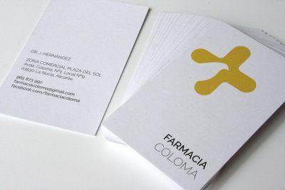 Farmacia Coloma by Archicercle