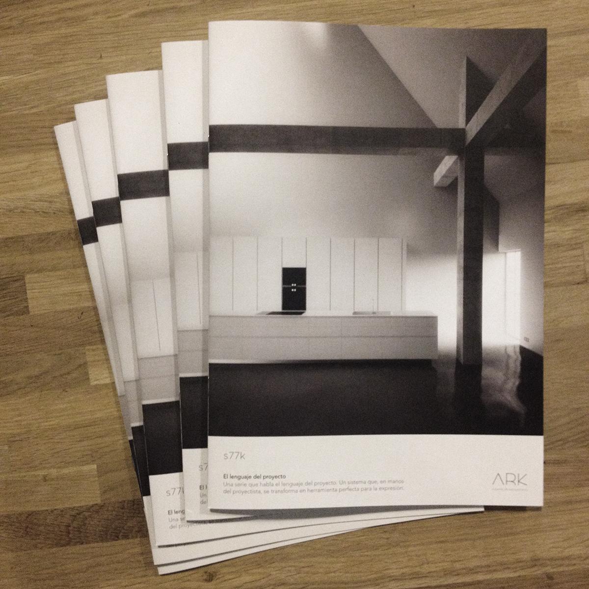 Catálogo ARK consultoría by Archicercle