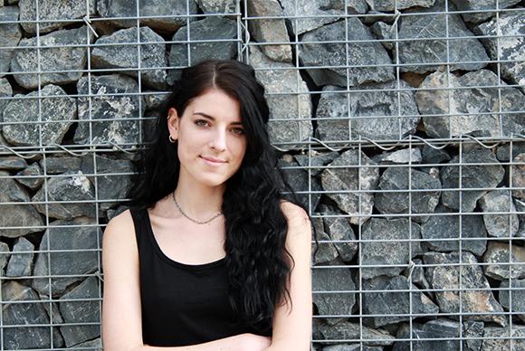 Eliska Fuentes