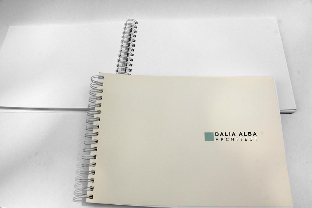Dalia Alba Architect by Archicercle