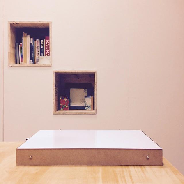 Diseño de mesa de luz fabricada en archicercle