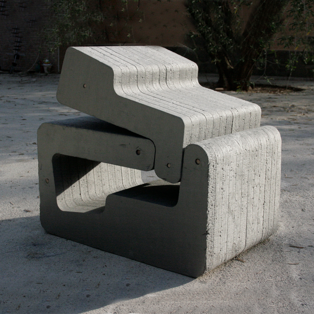 Diseño y fabricación de mobiliario archicercle