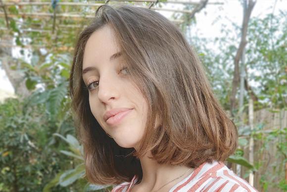 Sara Peris Campillo